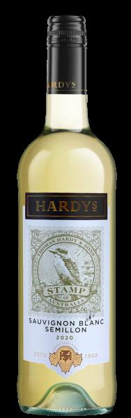Hardys Stamp Sauvignon Blanc Semillon магазин склад winewine
