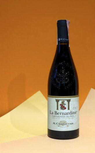 M. Chapoutier La Bernardine Chateauneuf-du-Pape 1