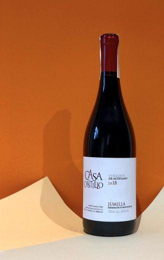 Bodegas Casa Castillo Monastrell - winewine магазин склад