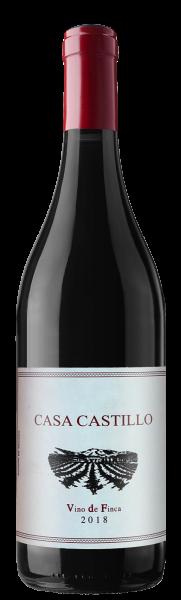 Bodegas Casa Castillo Vino de Finca - магазин склад winewine