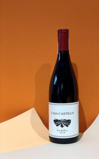 Bodegas Casa Castillo Vino de Finca - wine wine магазин склад