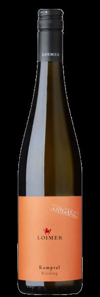 Loimer Kamptal Riesling - магазин склад winewine