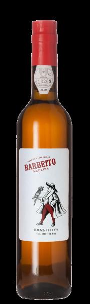 Madeira Barbeito Boal Reserva - wine wine магазин склад