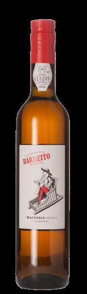Madeira Barbeito Malvasia Reserva - магазин склад winewine