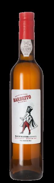 Madeira Barbeito Rainwater Reserva - магазин склад wine wine