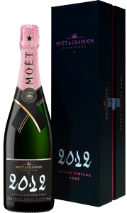 Moet Chandon Grand Vintage Rose 2012 магазин склад wine wine
