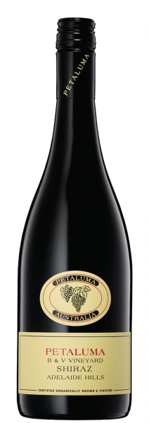 Petaluma Yellow Label Adelaide Hills Shiraz - winewine магазин склад