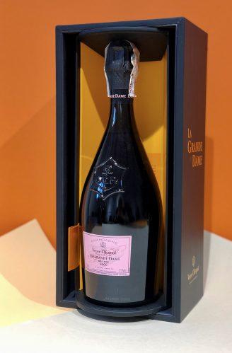 Veuve Clicquot La Grande Dame Rose 2006 магазин склад wine wine