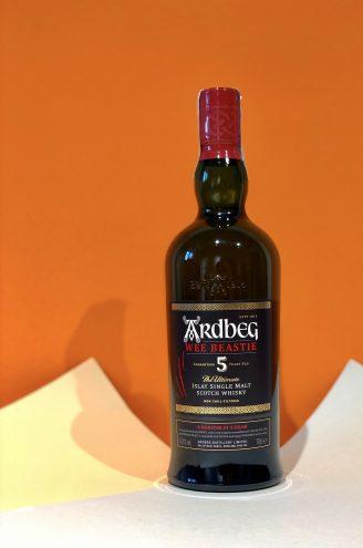 Віскі Ardbeg Wee Beastie 0.7л - wine wine магазин склал