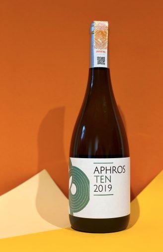 Aphros Loureiro Ten 1