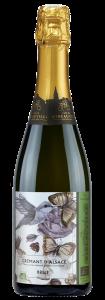 Cave de Ribeauville Cremant Brut Bio - winewine магазин склад