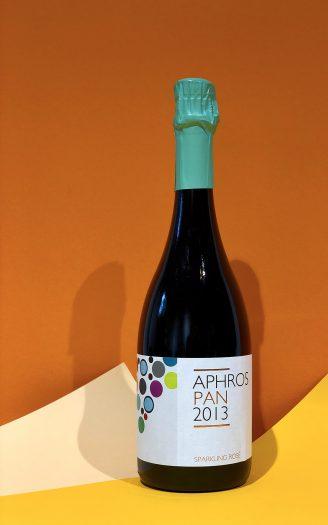 Aphros Pan Rose wine wine магазин склад