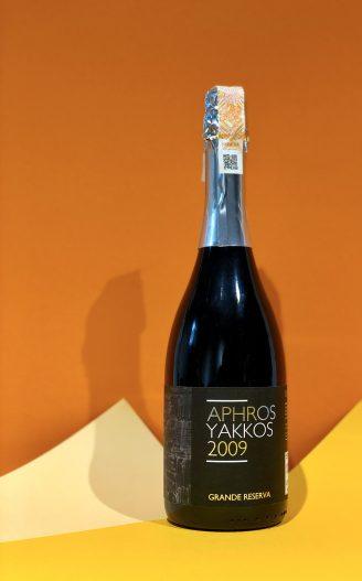 Aphros Yakkos Grande Reserva магазин склад winewine