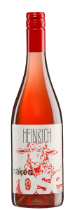 Heinrich Naked Rose winewine магазин склад