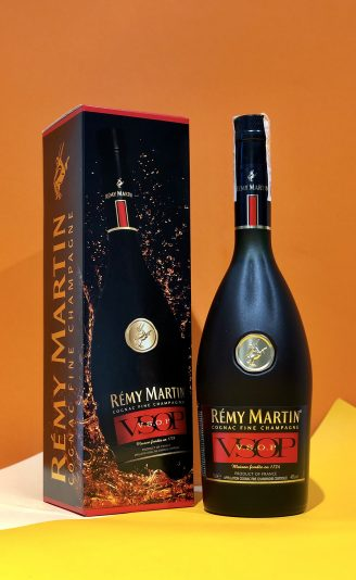 Коньяк Remy Martin VSOP 0.7л - магазин склад winewine