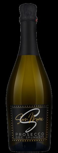 San Mare Prosecco Spumante winewine магазин склад