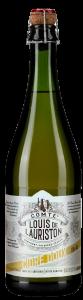 Сладкий Сидр Comte Louis de Lauriston Doux - магазин склад winewine