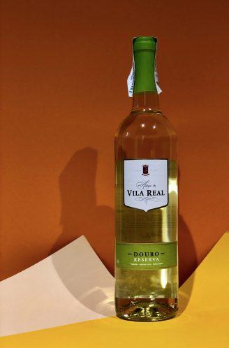 Vila Real Reserva Branco - winewine магазин склад