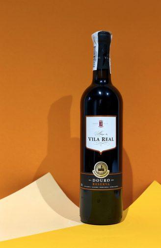 Vila Real Reserva Tinto магазин склад winewine