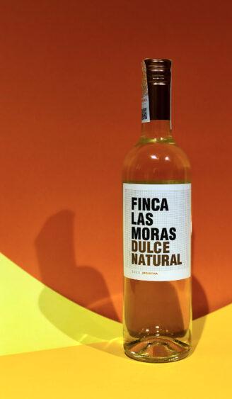 Finca Las Moras Blanco Dulce Natural 1