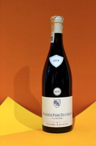 Pierre Naigeon Bourgogne Passe Tout Grains La Riotte - магазин склад winewine