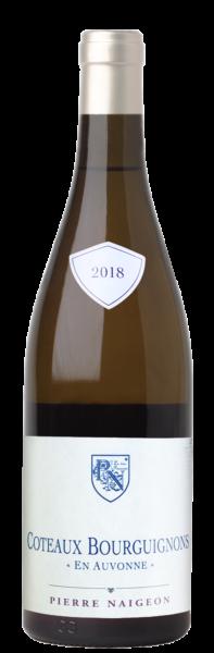 Pierre Naigeon Coteaux Bourguignons En Auvonne - winewine магазин склад
