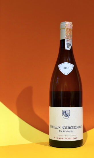 Pierre Naigeon Coteaux Bourguignons En Auvonne - магазин склад winewine