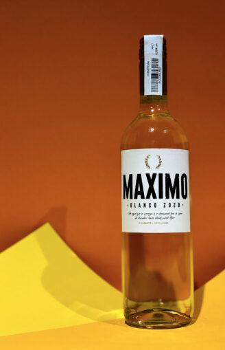 El Coto Maximo Blanco - магазин склад wine wine
