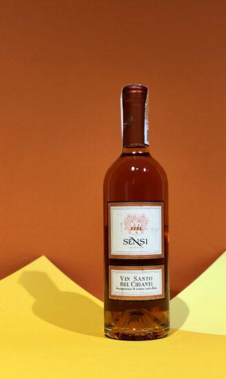 Sensi Vin Santo del Chianti - магазин склад wine wine