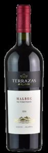 Terrazas de Los Andes Reserva Malbec магазин склад winewine
