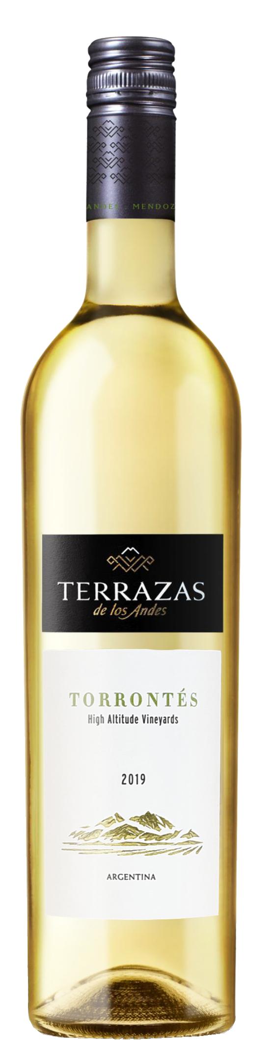 Terrazas de los Andes Reserva Torrontes магазин склад winewine