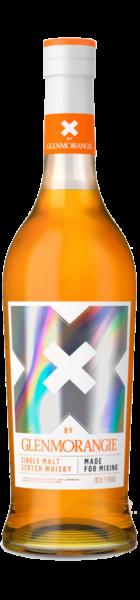 Glenmorangie X 0.7 1