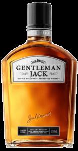 Jack Daniel's Gentleman Jack 0.75л