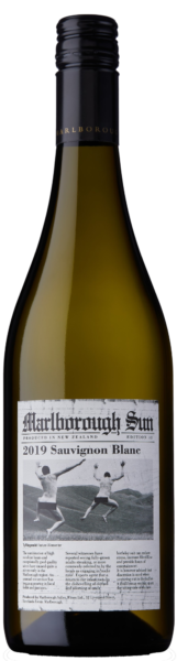Sauvignon Blanc Marlborough Sun winewine магазин-склад