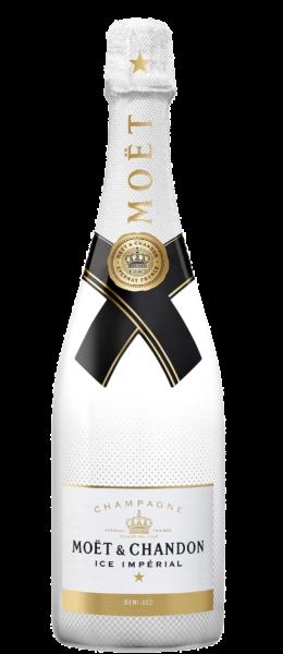 Moet Chandon Ice Imperial - winewine магазин склад