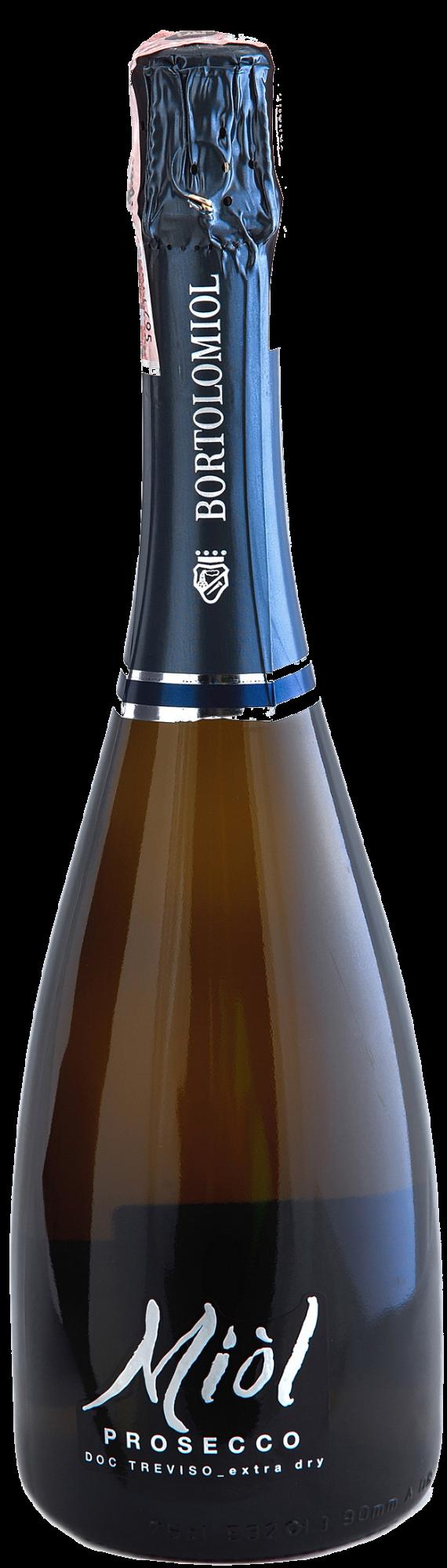 Miol Prosecco Treviso Extra Dry winewine магазин-склад